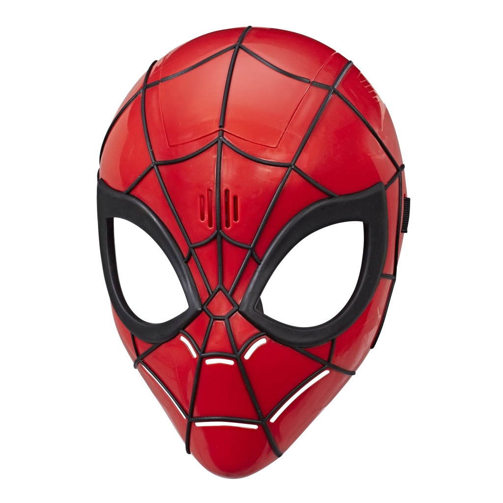 HASBRO Spiderman Hero Maska