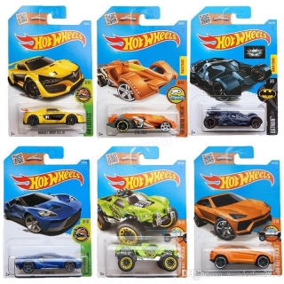 MATTEL Hot Wheels Angličák