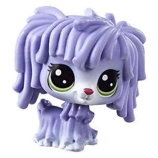 Littlest Pet Shop PEJSEK / MADDY MOPTON